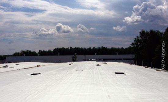 Дом восстановление гидроизоляции