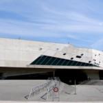 Научный центр «Фаено» в Вольфсбурге — новое понимание пространства