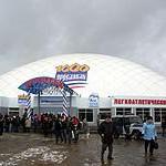 В Ярославле построят легкоатлетический манеж с надувной крышей