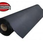 EPDM-мембраны RubberCover® на российском рынке