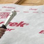 Компания DuPont выводит на российский рынок инновационную мембрану Tyvek® Enercor®