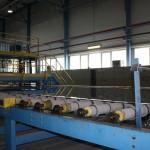 На подмосковном заводе AGC запущена самая мощная в мире линия по производству стекла
