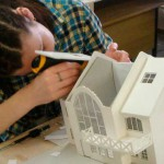 Тольяттинский госуниверситет станет центром по переподготовке архитекторов и строителей