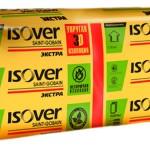 "3D-изоляция – ""ISOVER Экстра"""