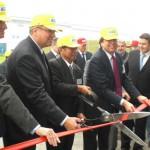 AGC Glass Europe ввела в эксплуатацию крупнейшую в мире линию по производству плоского стекла