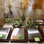 """Вручение сертификатов """"EcoMaterial"""" и """"EcoVillage"""" за 2010 год: подробности"""