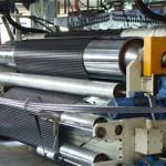 """Корпорация """"ТехноНИКОЛЬ"""" запустила новую линию по производству дренажных мембран """"PLANTER"""", мощностью 5 млн. кв. м. в год"""