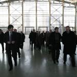 «Металл-Экспо» уже ведет подготовку форума для встречи участников и гостей в ноябре 2011 года