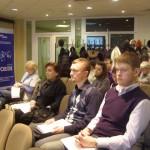 """На семинаре """"Архитектурные решения с применением продукции KERAPLAST OY"""" обсудили проблемы расчета снеговых нагрузок"""