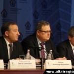 В Барнауле торжественно сдан в эксплуатацию энергоэффективный дом