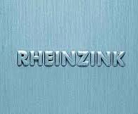 RHEINZINK объявила об открытии своего официального отделения в России