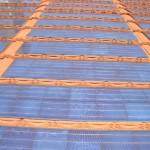 Солнечные батареи Metrotile