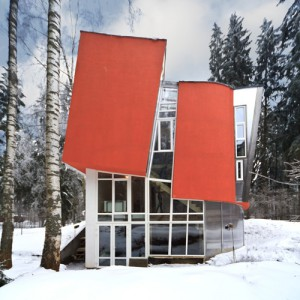 GREEN Balance Энергоэффективный дом ROCKWOOL