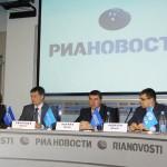 «Металл Профиль» и «Tata Steel» заключили соглашение о партнерстве