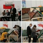 Корпорация «ТехноНИКОЛЬ» провела конкурс профессионального мастерства кровельщиков в г. Волгоград