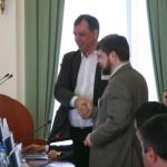 """Российские девелоперы поддерали идею развития """"зеленых"""" стандартов строительства"""