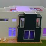 Компания «Мосстрой-31» представила свой проект «пассивного» дома