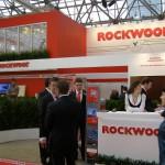 Новинки компании ROCKWOOL на выставке MOSBUILD
