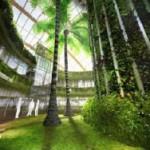 Российский проект экоустойчивого здания получил первое место на архитектурном конкурсе в США