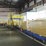 Липецкий завод строительных конструкций. Кровельные материалы на мировом уровне