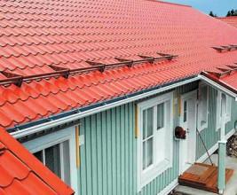 Высокая мода: крыши «от кутюр»