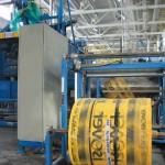 Компания SEELEN начинает производство упаковочных машин для линий по производству экструдированного полистирола