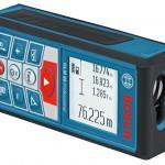 Bosch GLM 80 Professional — лазерный дальномер со встроенным датчиком наклона + цифровой уровень