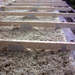 «Задувная вата»: от утилизации некондиции к качественной теплоизоляции