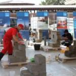 В Сочи прошел конкурс профессионального мастерства «Мастер-Строитель 2011»