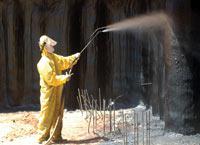 «Жидкая резина» на российском рынке кровельных гидроизоляционных материалов