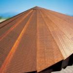 Под защитой металла: битумно — полимерные материалы с металлическим покрытием