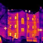«Температурныеистории». Тепловизионный контроль чердачных крыш