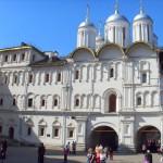 ЭФА-СТРОЙИНВЕСТ: Кровельные работы на храмах россии