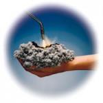 Целлюлозный утеплитель. Малоизвестный материал на Российском рынке теплоизоляции