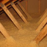 Задувная вата – эффективный теплоизоляционный материал