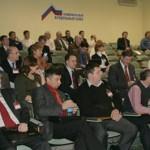 Конгресс НKC: Первые итоги и перспективы работы