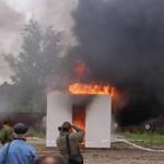 Испытание огнем: конференция по проблемам пожарной безопасности кровельных материалов