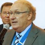 Гордон Пенроуз, президент Международной Федерации кровельщиков: «IFD постоянно заботится о будущем кровельной отрасли»