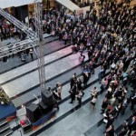 """Журнал """"Кровли"""" примет участвие в крупнейшей строительной выставке Сибирского Федерального округа"""