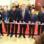 """Журнал """"Кровли"""" принял участие в 13-й специализированной выставке """"Отечественные строительные материалы"""""""
