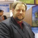 Герберт Мок, руководитель службы технической поддержки КМЕ: «Медная кровля будет востребована во все времена»