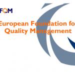 Компания «Кронос» получила престижную международную премию EFQM