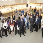Подведены итоги первого этапа архитектурного конкурса на лучший проект «Активного дома 2012»
