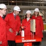 Компания ROCKWOOL открыла самый мощный завод в России