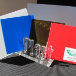 Новинки в цветовой палитре акрилового стекла Novattro