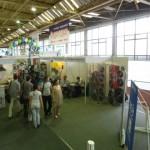 """Журнал """"Кровли"""" принял участие в XIII Международной строительной выставке «Город XXI века»"""