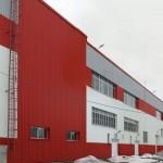 Onduline SA вдвое увеличила мощность производства кровельных материалов в Нижнем Новгороде