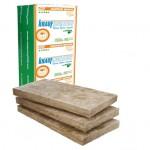 KNAUF Insulation расширил ассортимент минераловатных плит