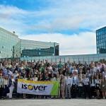 Стартовал международный студенческий конкурс «Проектирование Мультикомфортного дома ISOVER – 2013»