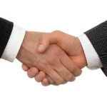 Первый заместитель Председателя Правительства Рязанской области и представитель СБЕ Скатная кровля Корпорации ТЕХНОНИКОЛЬ подписали новое инвестиционное Соглашение